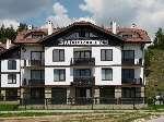 Three Mountains Resort & Spa